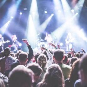gehoorbescherming-festival-concert